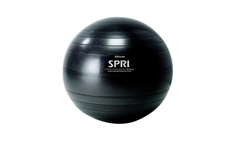 spri, PROFESSIONAL PLUS XERCISE BALL / PELORA PARA PILATES PROFESIONAL, ulama sports