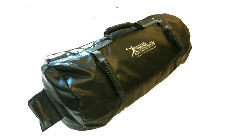 ULTIMATE SAND BAG BURLY PACKAGE 80 A 150 LBS , Ulama Sports , Ultimate Sand Bag